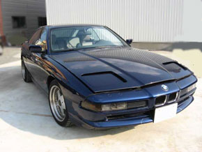 1991-BMW-850-6