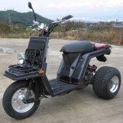Honda-Gyro-X2
